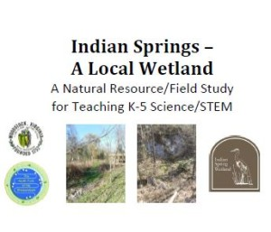 Indian Springs Teacher Guide cover
