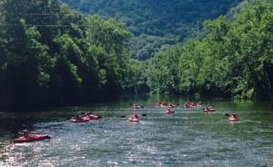 Rangers Kayaks