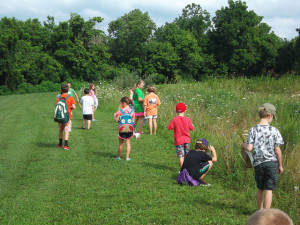 River Players 2015 field search