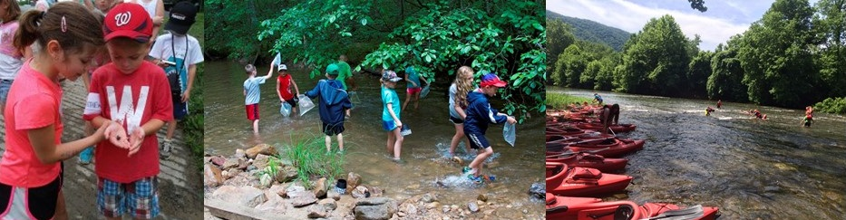 North Fork Summer Camps 2017
